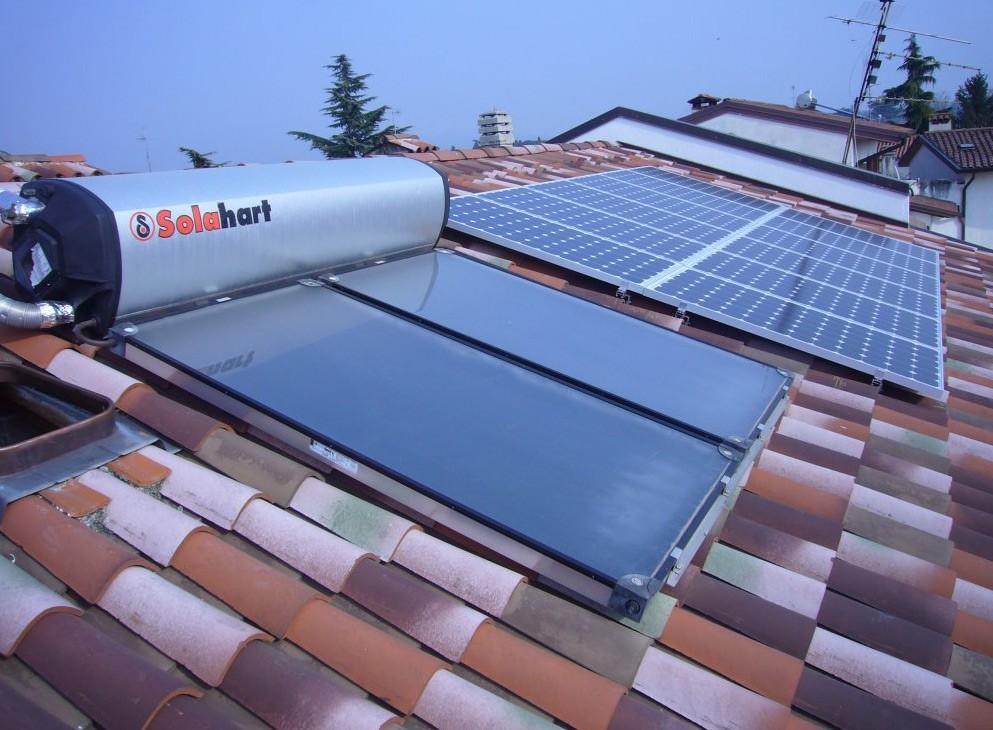 Energie RinnovabiliSettore Risparmio Energetico